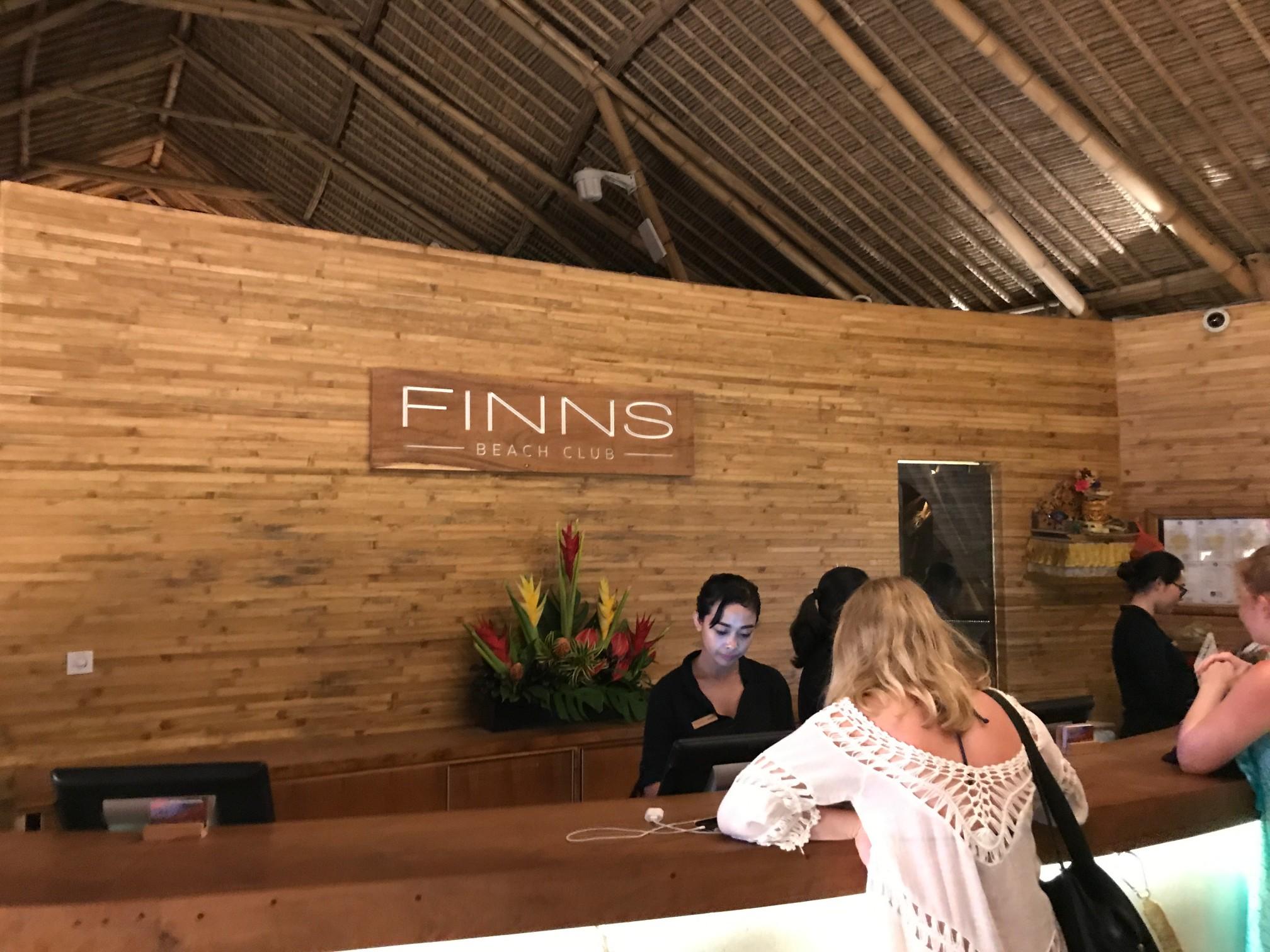デートにぴったりバリ島で今話題のビーチクラブ FINNS BEACH CLUB5