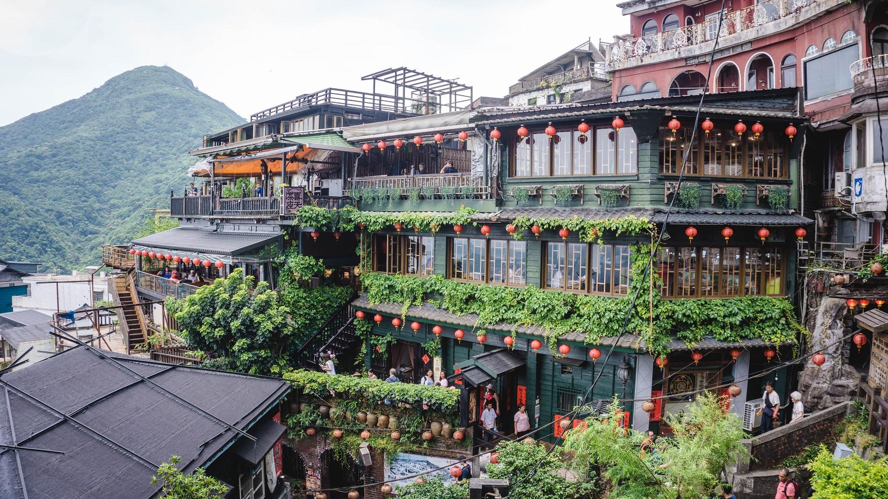 台湾_初めての海外旅行におすすめの国